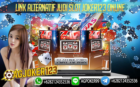 link-alternatif-judi-slot-joker123-online